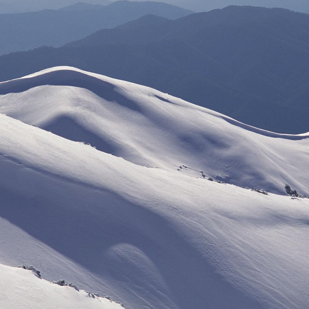 hotham slopes
