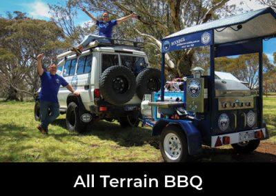 All Terrain BBQ