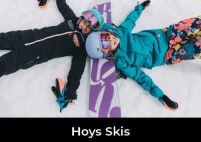 Hoys Ski