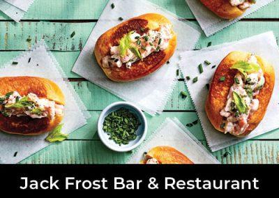 Jack Frost Bar & Restaurant