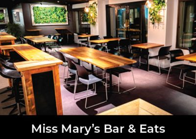 Miss Mary's Bar and Eats
