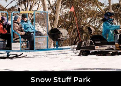 Snow Stuff Park