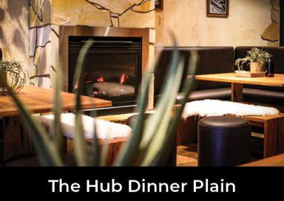 The Hub Dinner Plain