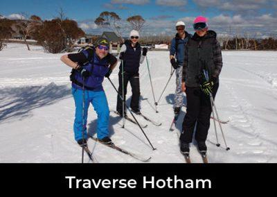 Traverse Hotham