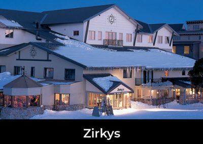 Zirkys
